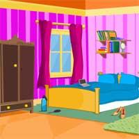 Free online flash games - EscapeGames3 Escape The Bedroom game - Games2Dress