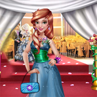 Free online flash games - Dove Bridesmaid Dolly Dress Up game - Games2Dress