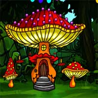 Free online flash games - Somu and Dippa Mushroom Land Nsrgames game - Games2Dress