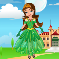 Free online flash games -  Beautiful Princess Jasmine game - Games2Dress