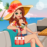Free online flash games - Editors Pick Cruise Holiday Gamesforgirls game - Games2Dress