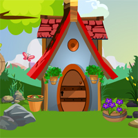 Free online flash games - G4K Pretty Creature Rescue game - Games2Dress
