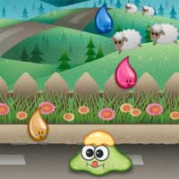 Free online flash games - Yummy Drops game - Games2Dress