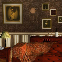 Free online flash games - 365Escape Luxury Mansion Escape game - Games2Dress