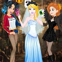 Free online flash games - Princesses Masquerade Trial FreeGamesCasual game - Games2Dress