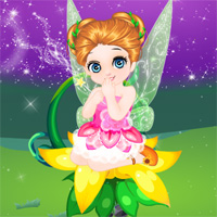 Fairytale Doctor Baby Fairy Suoky