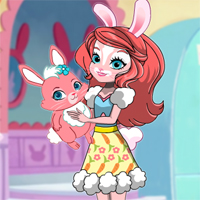 Free online flash games - Enchantimals Bree Bunny Dress Up Starsue game - Games2Dress
