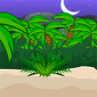 Free online flash games - MouseCity Escape Fairy Island game - Games2Dress