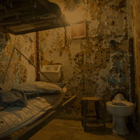 Free online flash games - Abandoned Penitentiary Escape Wowescape game - Games2Dress