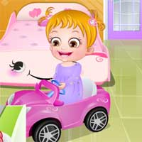 Free online flash games - Baby Hazel School Hygiene game - Games2Dress