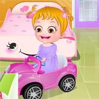 Free online flash games - Baby Hazel School Hygiene game - Games2Dress