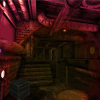 Free online flash games - Sewerage Escape game - Games2Dress