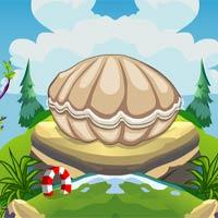 Free online flash games - G4K Mermaid Rescue game - Games2Dress