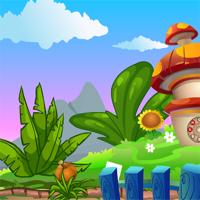 Free online flash games - G4K Puppy Surprise Escape game - Games2Dress