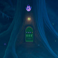 Free online flash games - Twilight Forest Escape BigEscapeGames game - Games2Dress
