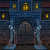 Free online flash games - EnaGames Human Sacrifice Escape game - Games2Dress