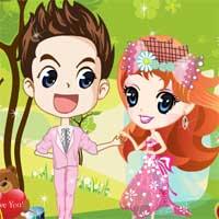 Free online flash games - Wedding Cocktail game - Games2Dress