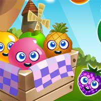 Free online flash games - Fruit Flip Mahjongg game - Games2Dress