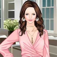 Free online flash games - Take a Bow 2 game - Games2Dress