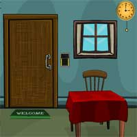 Free online flash games - NsrGames Room Escape The Lost Key game - Games2Dress