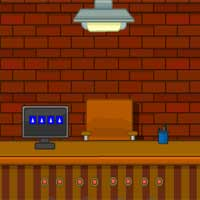 Free online flash games - MirchiGames Cat Brick Escape game - Games2Dress
