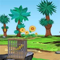 Free online flash games - Games4Escape Lizard Rescue game - Games2Dress