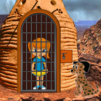 Free online flash games - Perfect Desert Escape Games2rule game - Games2Dress