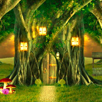 Free online flash games - Adorable World Escape game - Games2Dress