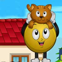Free online flash games - Games2Jolly Rescue The Bear And Smiley game - Games2Dress