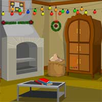 Free online flash games - KnfGames Escape From Easter Celebration House game - Games2Dress