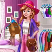 Free online flash games - Boho Chic Spring Shopping GamesForGirlz game - Games2Dress