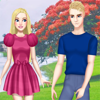 Free online flash games - Bonnies Surprise Proposal Dressupwho game - Games2Dress