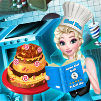 Free online flash games - Elsa Sweet Shop game - Games2Dress