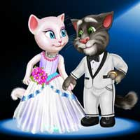 Free online flash games - Ben and Kitty Photo Session PlayDora game - Games2Dress