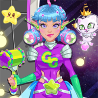 Galaxy Girl Real Makeover Girlg