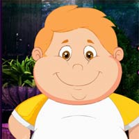 Free online flash games - G4K Fat Boy Rescue game - Games2Dress
