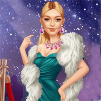 Free online flash games - Celebrity Glamorous Lifestyle Enjoydressup game - Games2Dress
