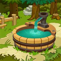 Free online flash games - Games2Jolly Tiger Cub Rescue From Forest game - Games2Dress