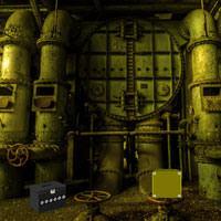 Free online flash games - Steel Mill Escape game - Games2Dress
