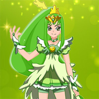Free online flash games - Cure March Fashion Style Starsue game - Games2Dress