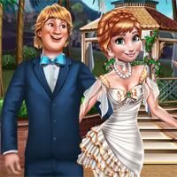 Free online flash games - Wedding Planner game - Games2Dress