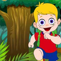 Free online flash games - ZooZooGames School Boy Trip Escape game - Games2Dress