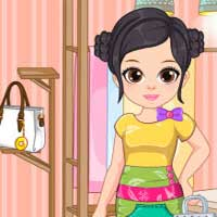Baby Old Outfits Refashion ColorDesignGames