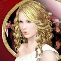 Free online flash games - Taylor Swift Wambie game - Games2Dress