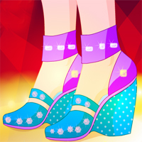 Free online flash games - Shoemaker game - Games2Dress