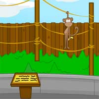 Free online flash games - MouseCity Mission Escape Zoo game - Games2Dress