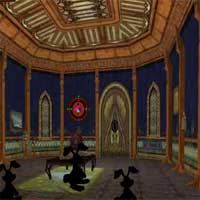Free online flash games - AvmGames Antique Palace Escape game - Games2Dress