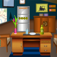Free online flash games - 5nGames Railway Waiting Room Escape game - Games2Dress