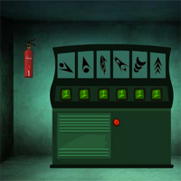 Free online flash games - Games4Escape Wind Tunnel Room Escape game - Games2Dress