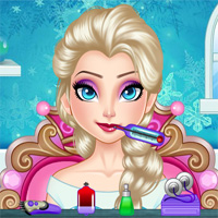 Free online flash games - Princess Brain Surgery DressupWho game - Games2Dress